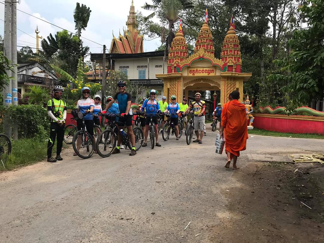 Cycling Tour Vietnam